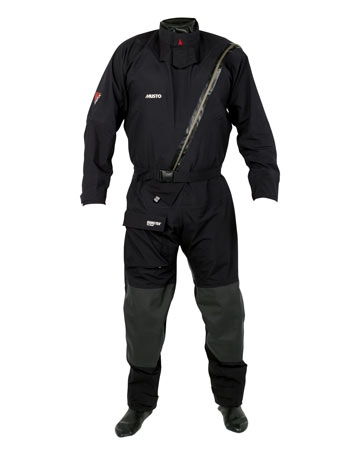 Dry clothing Musto MPX