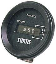 Indicator ore de lucru CURTIS