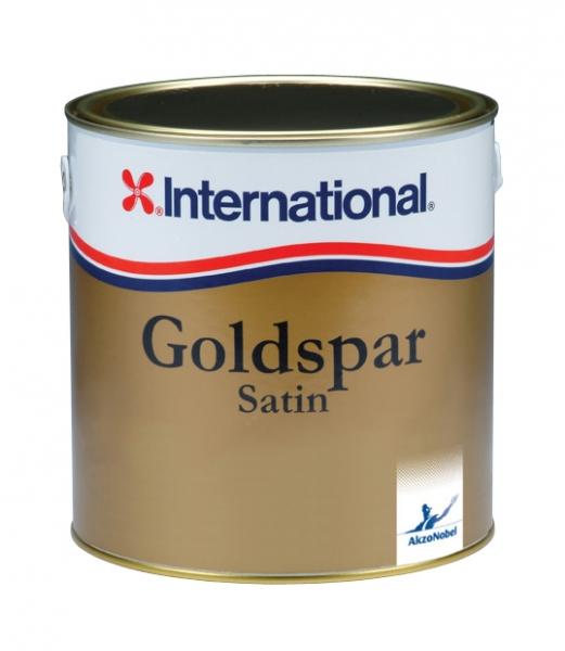 Lac Goldspar Satin