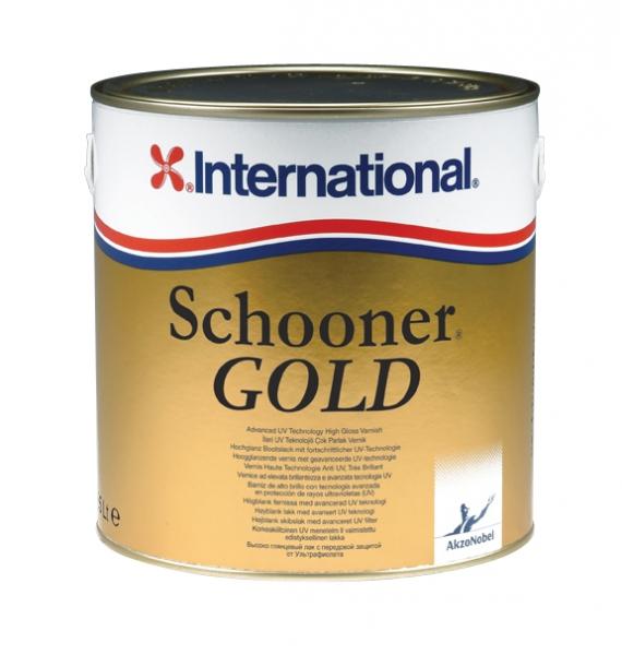 Lac Schooner Gold