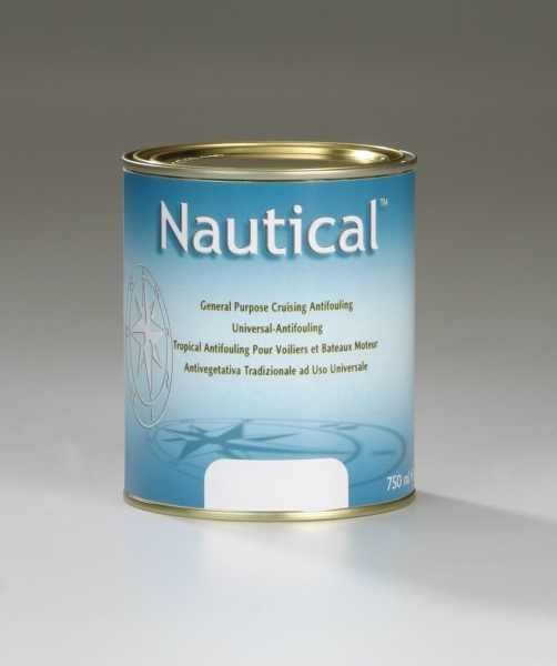 Nautical antifouling