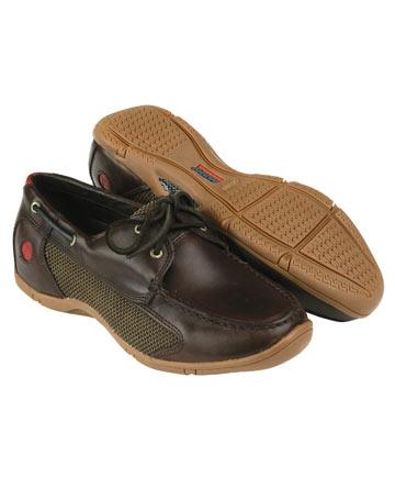 Pantofi Musto GD360