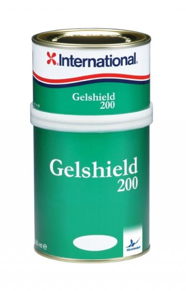 Primer subacvatic Gelshield 200