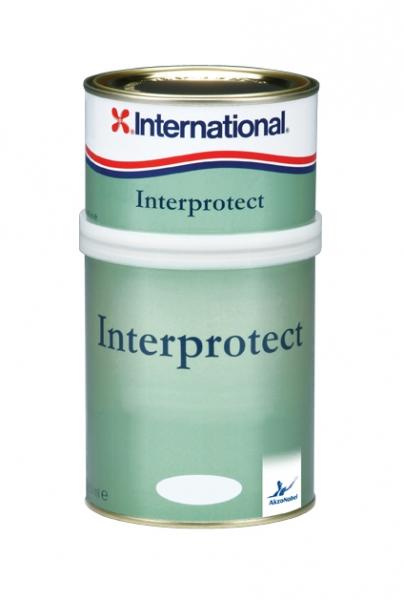 Primer subacvatic Interprotect
