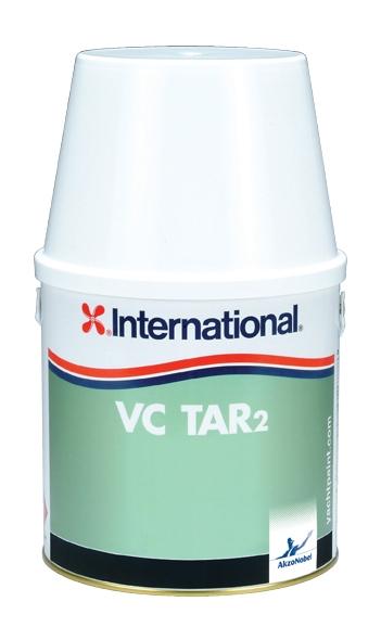 Primer subacvatic VC TAR 2