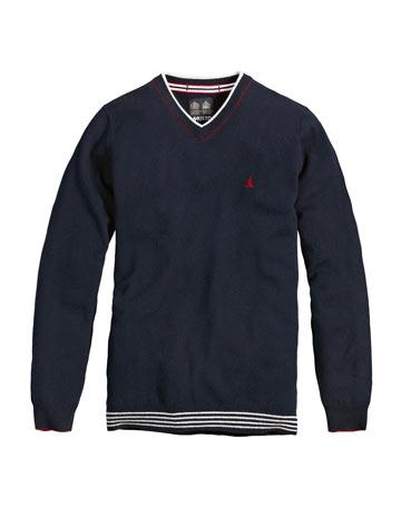 Sweater Musto Kamini