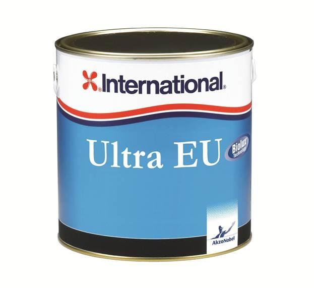 Ultra UE antifouling
