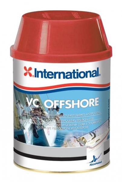 VC Offshore antifouling